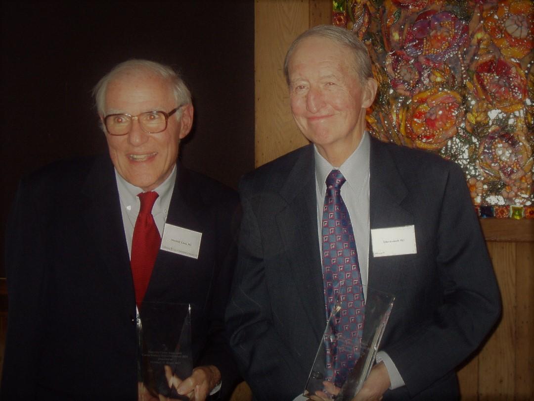 Dr. Klaus und Dr. Kernell