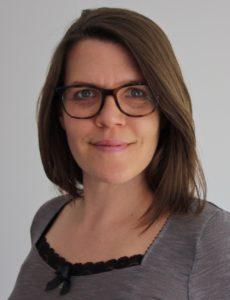 Melanie Schöne Leiterin Doula Ausbildung MELMIC GmbH