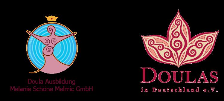 Kooperation Doula Ausbildung & Doulas in Deutschalnd e.V.